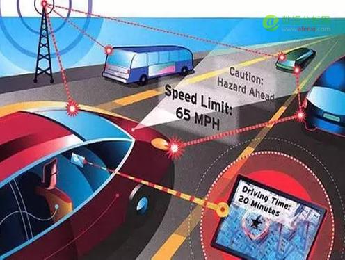 当智能交通遇上大数据,会碰撞出什么样的火花?