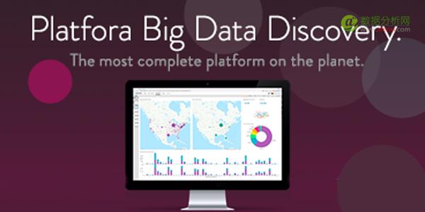 基于Hadoop的海量数据管理软件商Platfora,近日宣布完成570万美元A轮融资