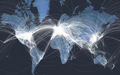 您的位置信息如何被利用?——基于位置信息的应用和地理信息匹配算法-数据分析网