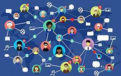 老王带你搞定社交网络分析-数据分析网
