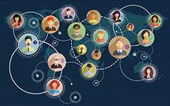 老王带你搞定社交网络分析II——多维宇宙行动-数据分析网