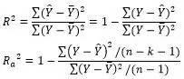 小白学统计(74)多元线性回归分析