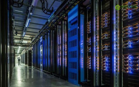 Facebook数据中心落户北极圈,深挖选址缘由