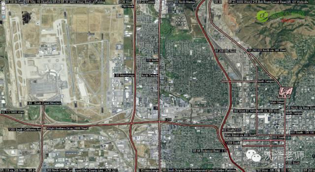 您的位置信息如何被利用?——基于位置信息的应用和地理信息匹配算法