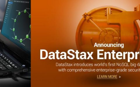 DataStax:基于Cassandra的Hadoop构建方案
