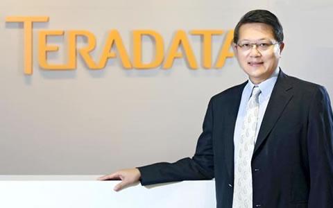Teradata辛儿伦:明确企业愿景 优化大数据能力建设