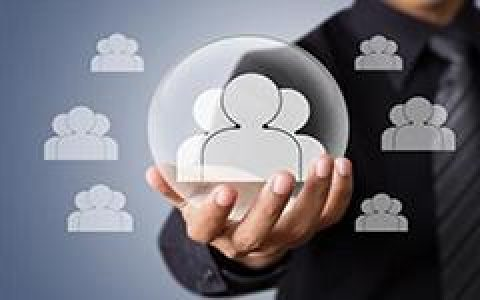 传统企业转型要善用大数据撬动CRM这块大蛋糕