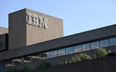 没有赶上云计算的大潮,老牌公司 IBM 和 SAP 合作探索数字化商业之路-数据分析网