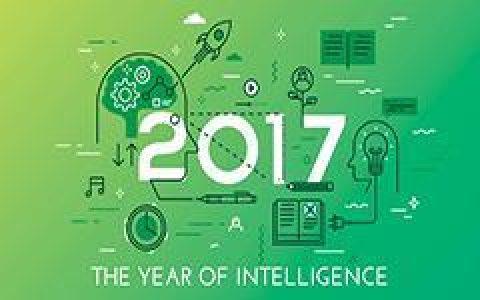 2017 年,大数据行业应用的 7 大趋势