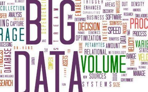 国家大数据平台知多少?八大平台前景可期!