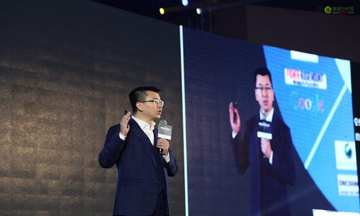 涂子沛:大数据是智能社会的母体,第一、二产业将是其下一个风口