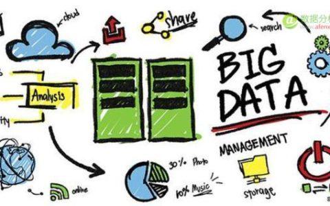 部署大数据时应思考的一些技术问题
