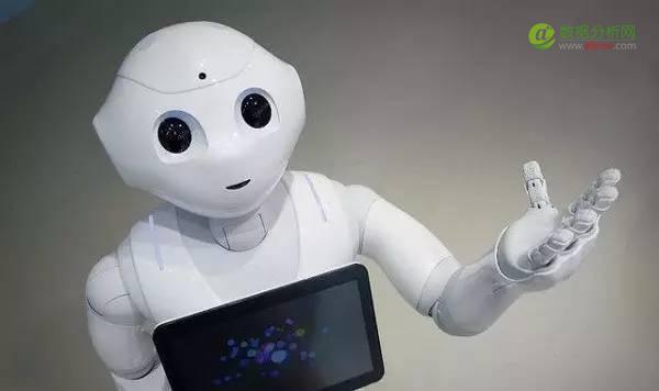 漫画:什么是人工智能?-数据分析网