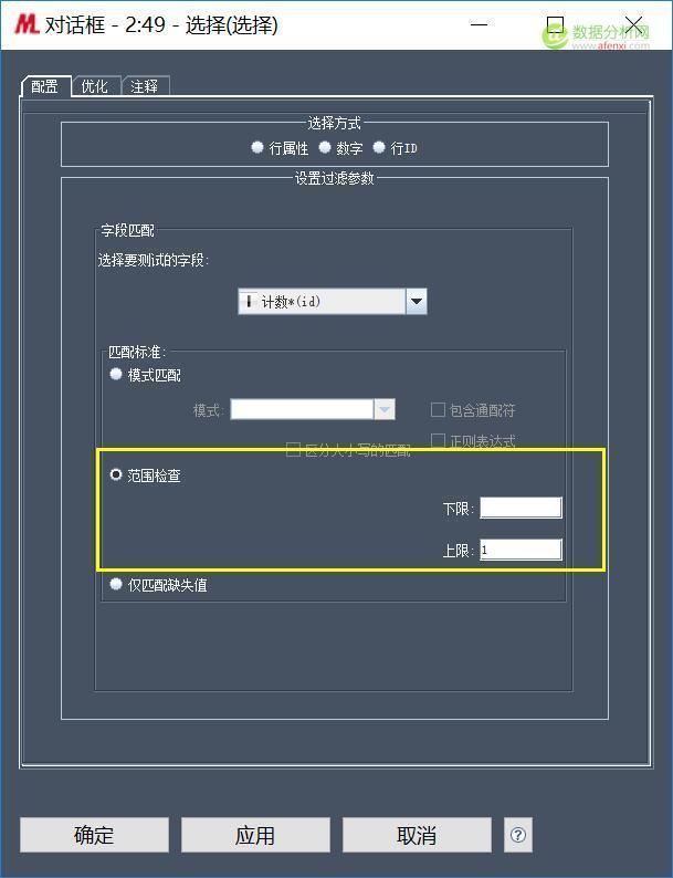 购物篮分析—关联规则操作案例-数据分析网