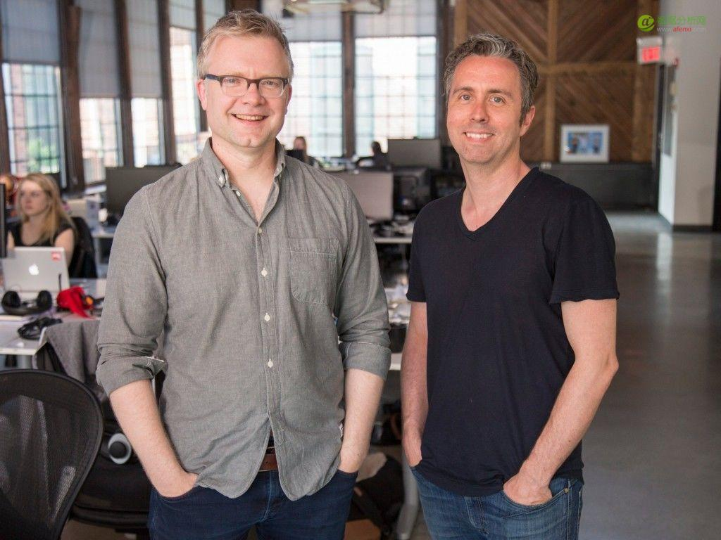 co-founders- joost ouwerkerk frederic lalonde 2