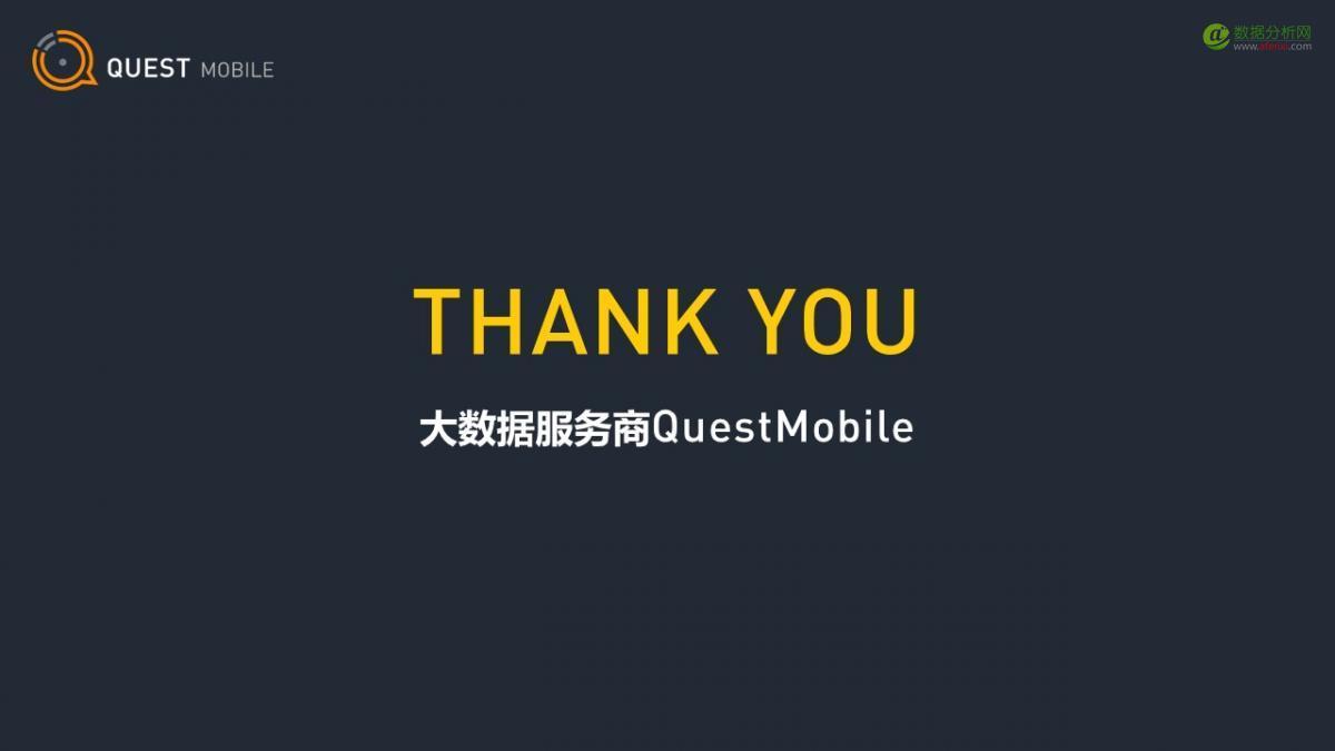 QuestMobile:应用商店行业观察