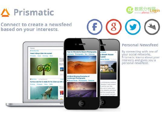 Prismatic公司