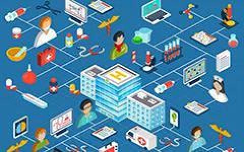 数据服务产业链初现,数据应用机会最大