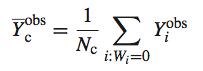 A/B测试中的因果推断——随机化分流