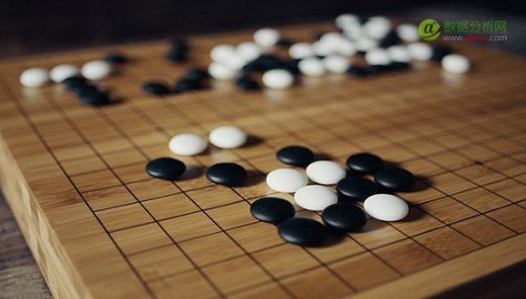 神秘网络棋手连胜中韩顶尖选手:人工智能碾压人类?