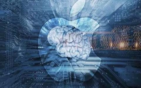 灯塔大数据:苹果如何稳住阵营,在AI、AR大战中自成一派?