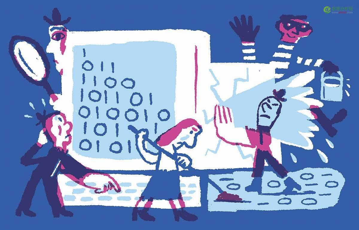 美国一数据公司操作失误,近2亿选民姓名住址等信息遭曝光