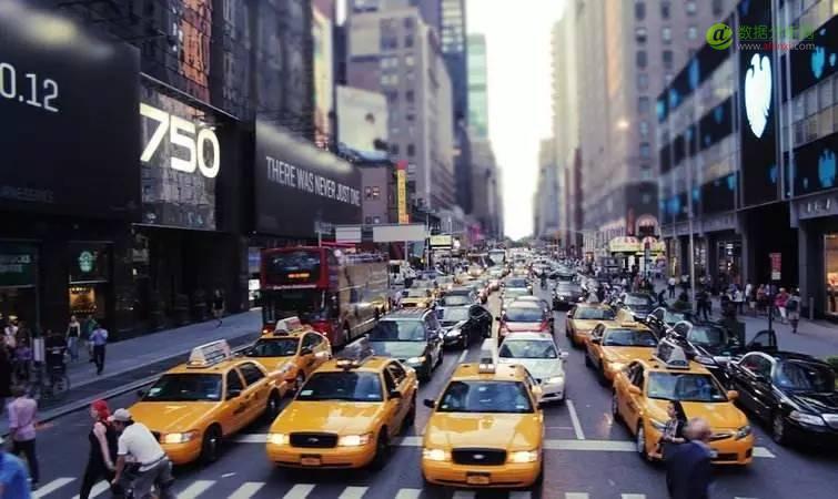 """拼车是解决大城市拥堵的""""秘方""""?"""