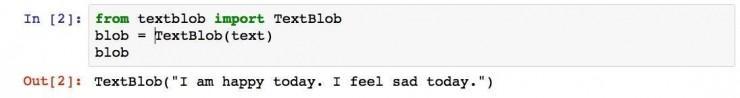 手把手教你如何用 Python 做情感分析