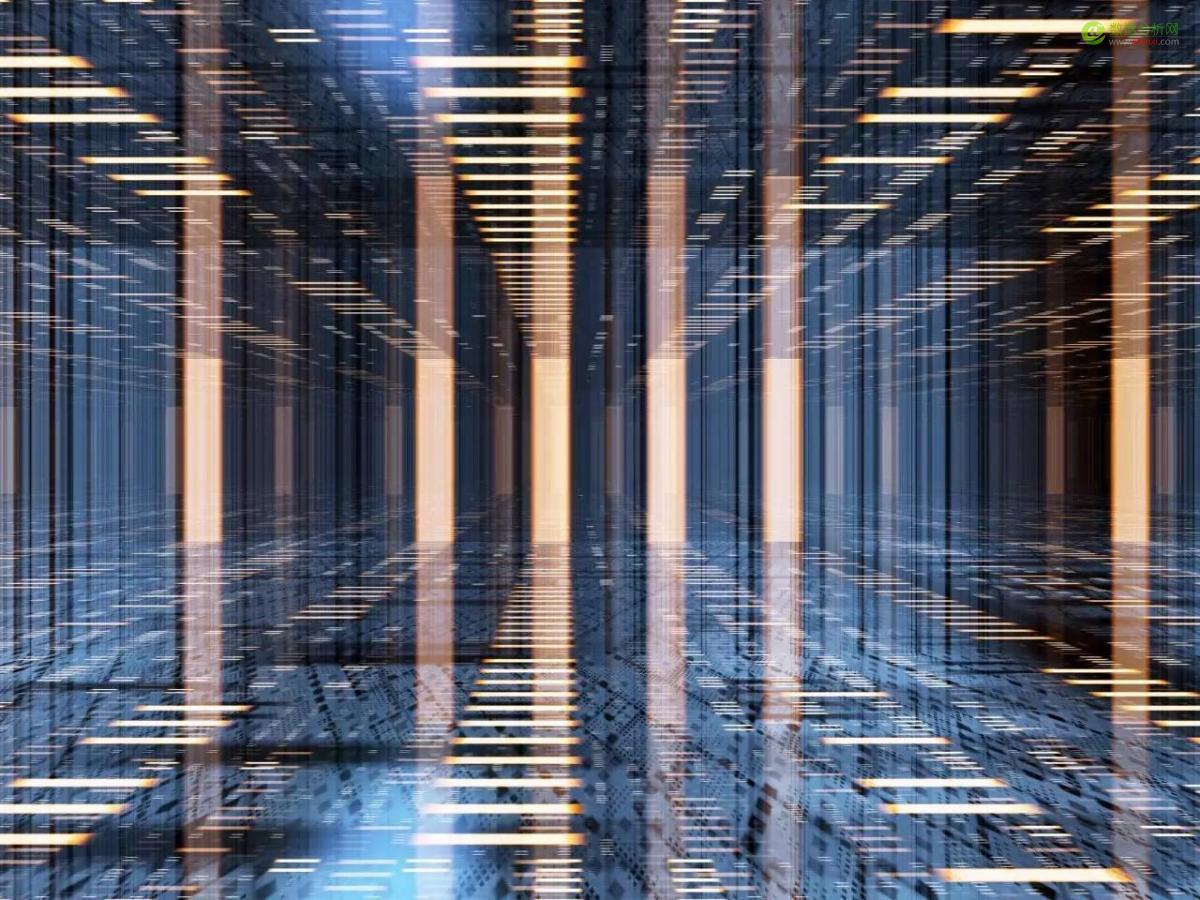 李树翀:数据通则融,融则用