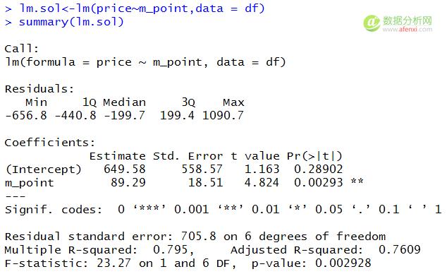 像Excel一样使用R进行数据分析(3)