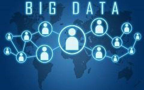 桃树科技创始人杨滔:大数据,多大算大?