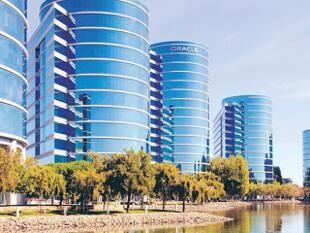 甲骨文亚太地区首家数据中心落户印度