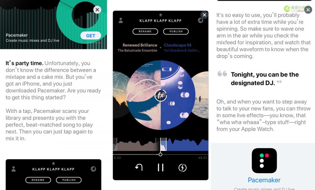 新版App Store,比优化搜索排名更重要的是什么?-数据分析网