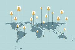 Gephi的实战又美观的运用 — 用社会关系图谱筛选作弊用户