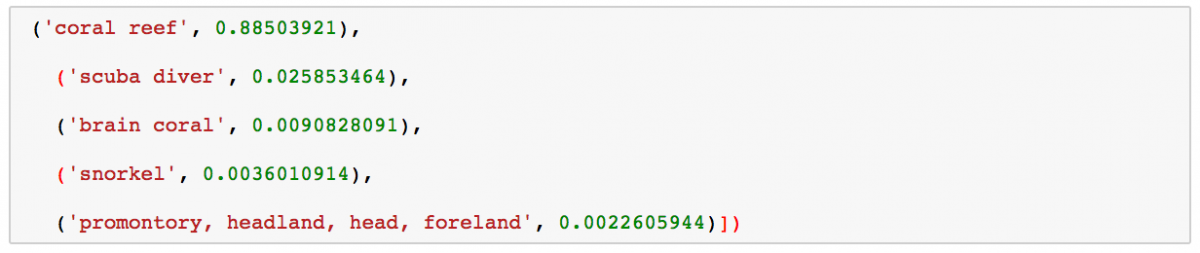 用 Apache Spark 和 TensorFlow 进行深度学习-数据分析网