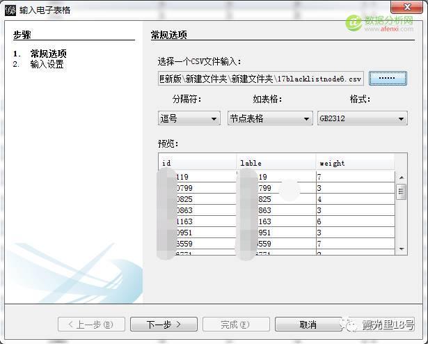 Gephi的实战又美观的运用 — 用社会关系图谱筛选作弊用户-数据分析网