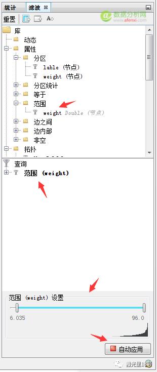 Gephi的实战又美观的运用 -- 用社会关系图谱筛选作弊用户