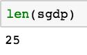 如何用 Python 执行常见的 Excel 和 SQL 任务
