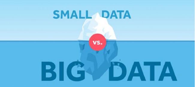 究竟是靠大数据还是小数据来满足用户需求