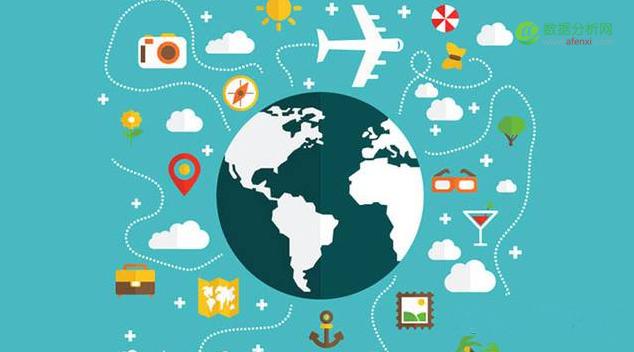 全域旅游时代带来全域数据,行业自身得有杆秤