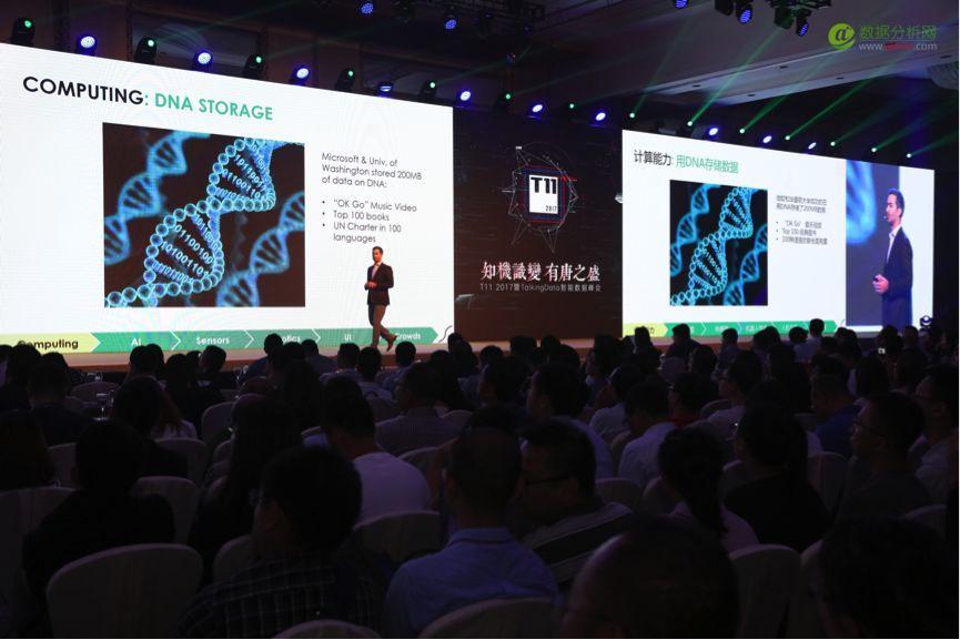 TalkingData崔晓波:我们用机器学习把北京的所有人分成了七类-数据分析网