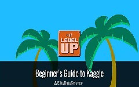Kaggle入门手册