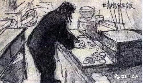 厨房里的大数据逻辑,生活是最好的老师