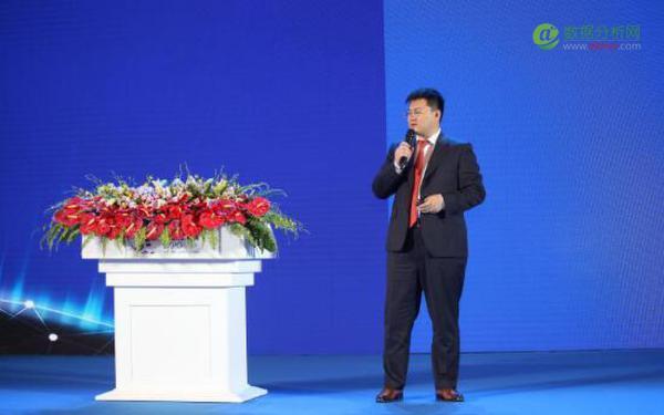 王叁寿提出,区块链应用于数据交易,是为每组数据插上GPS