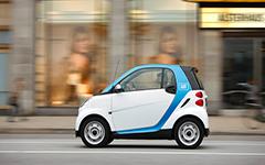 再度起风,分时租车业务可以实现腾飞吗?-数据分析网