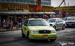 使用Python分析纽约出租车搭乘数据-数据分析网