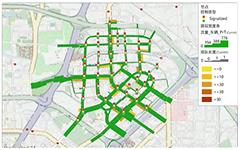 大数据治堵车?极光大数据助力交管局优化算法降低拥堵-数据分析网
