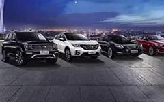 主流品牌热销车型2017年2月份销量预测-数据分析网