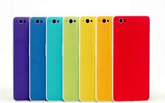 """手机品牌大玩""""色彩营销"""",你的消费者真的仅仅是好""""色""""之徒?-数据分析网"""