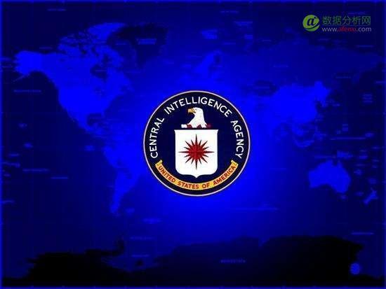 美国中情局:浅谈数据分析带来的改变